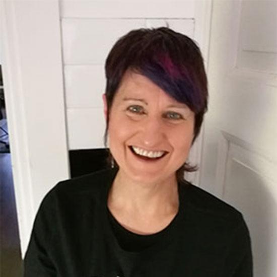 Avatar - Denise Perrault