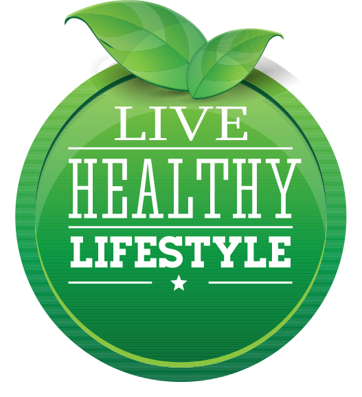 Live Healthy Lifestyle - cover