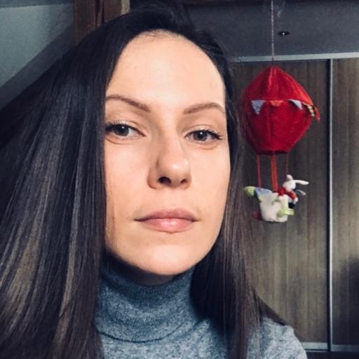 Avatar - Liva Vijupe