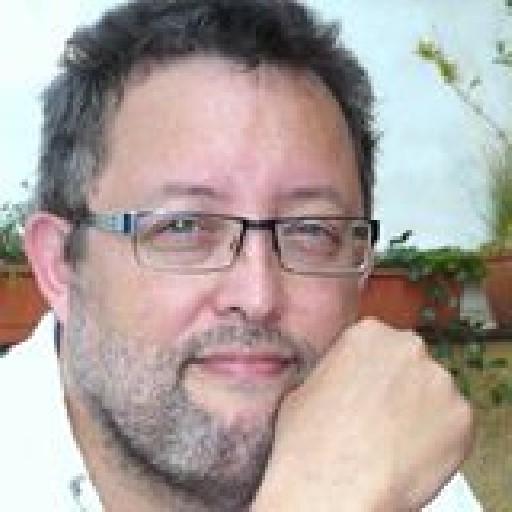 Avatar - Frank Schophuizen