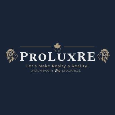 Avatar - ProLuxRE.com ~ Real Estate GTA #416 #905