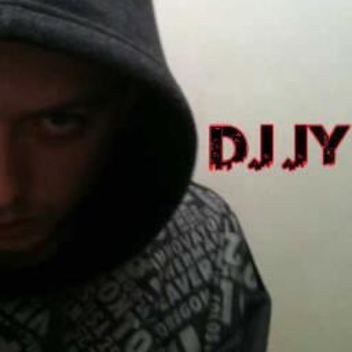 DJ JY - cover