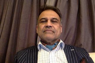 Avatar - Dr. Akmal Makhdum