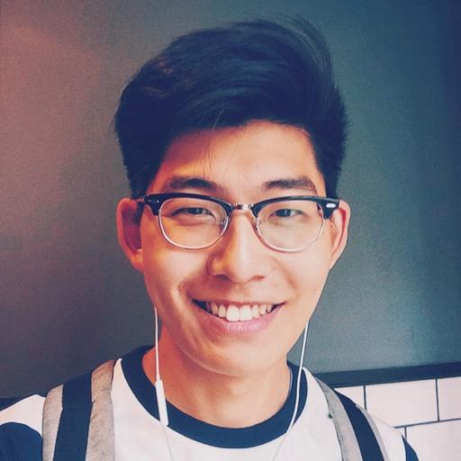 Avatar - Tom Daham Lee
