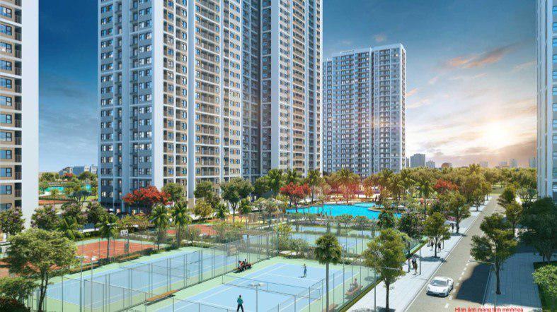 Avatar - vinhomes Smart city