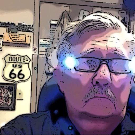 Avatar - Jack Moore