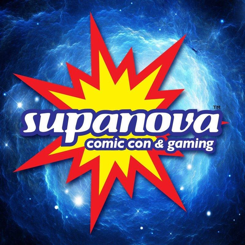Avatar - Supanova Comic Con & Gaming