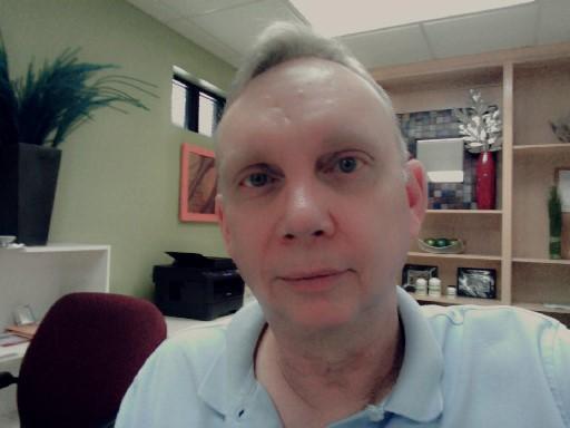Avatar - Mike Shahan