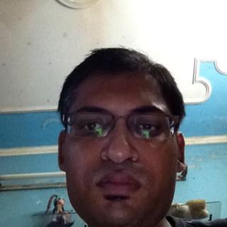 Avatar - Shyam Bagga