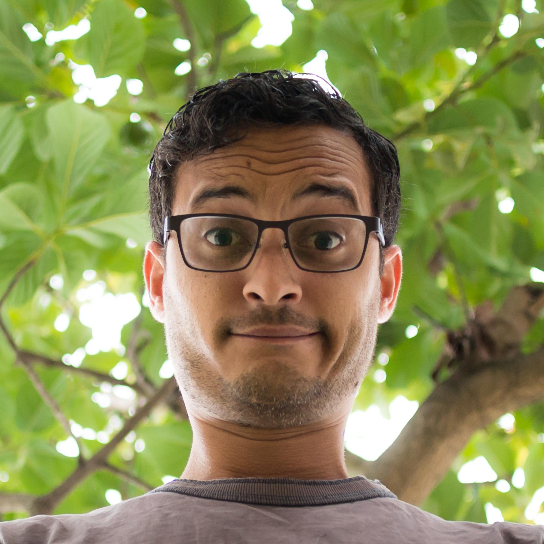 Avatar - Josemari Gil