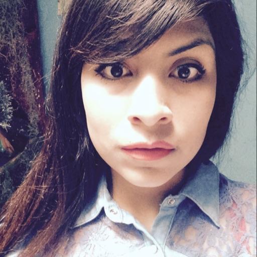 Avatar - Ana Guzman ARIZA