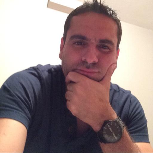 Avatar - Jorge Arenas