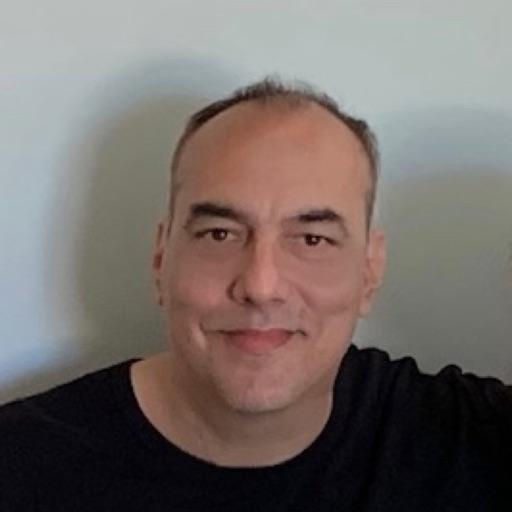 Avatar - Anthony Camacho