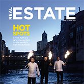 Avatar - Real Estate Magazine