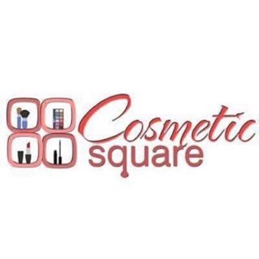 Cosmetic Square Nig - cover