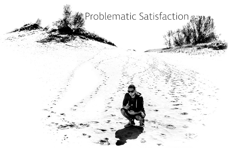 Avatar - Problematic Satisfaction