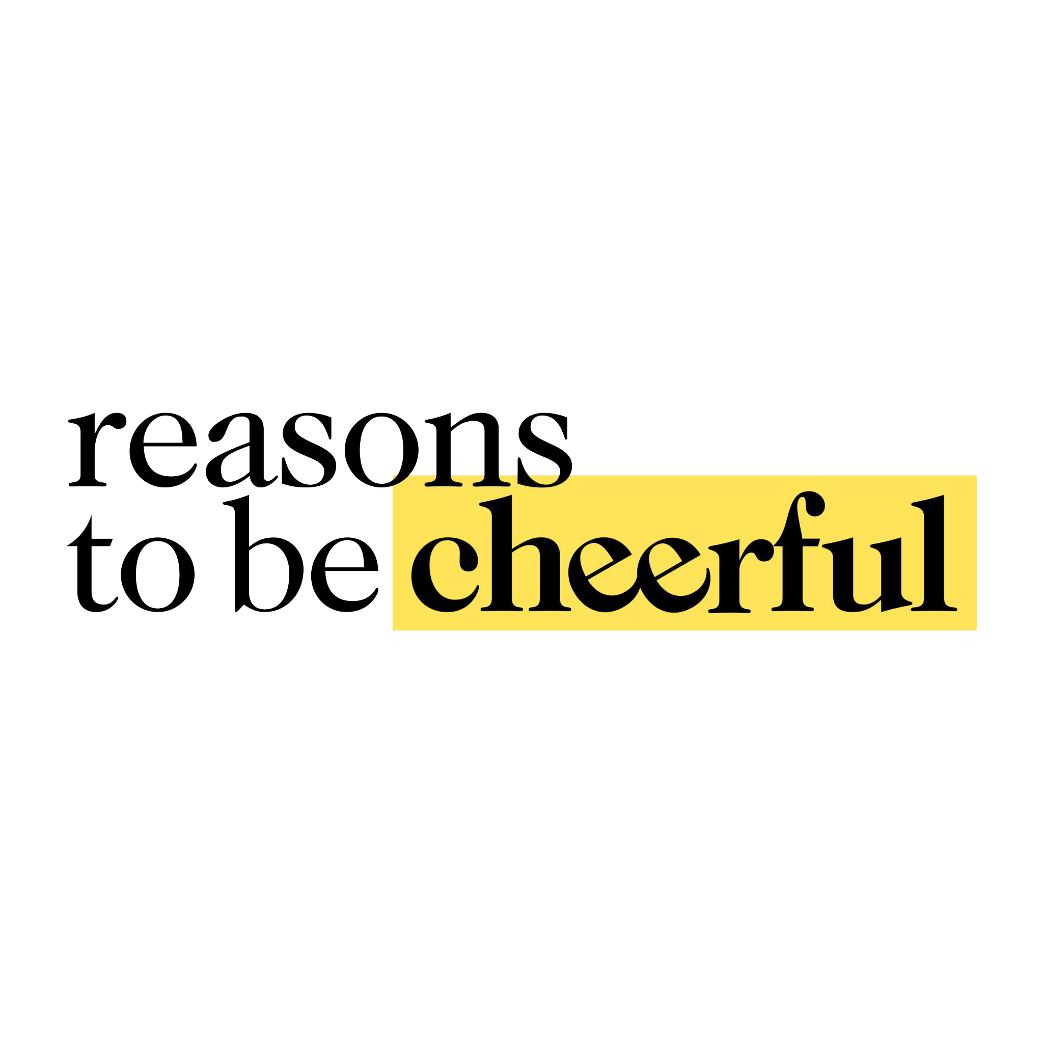 Avatar - Reasons To Be Cheerful