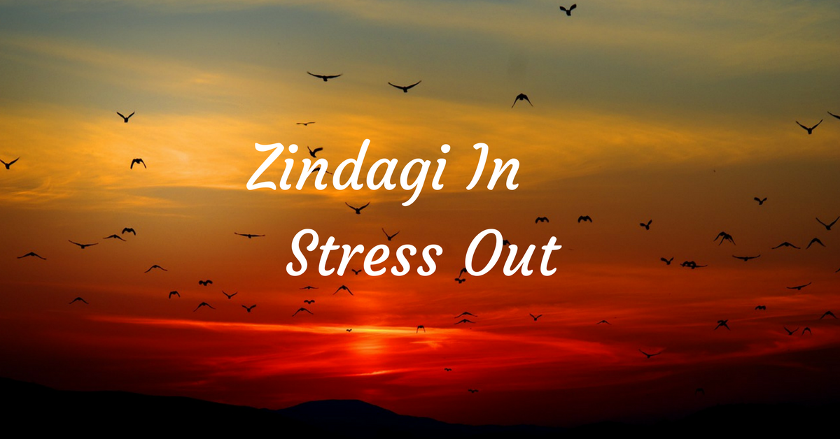 Avatar - ZistBoon (Zindagi In Stress Out)