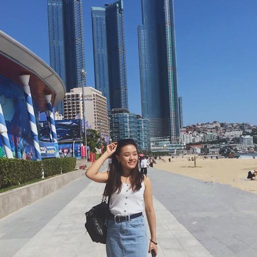 Michelle tsai - cover