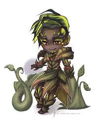 Avatar - Klein Kamon