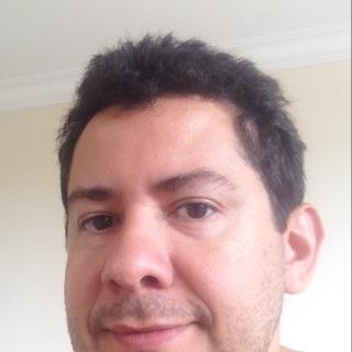 Avatar - Ronildo Coelho