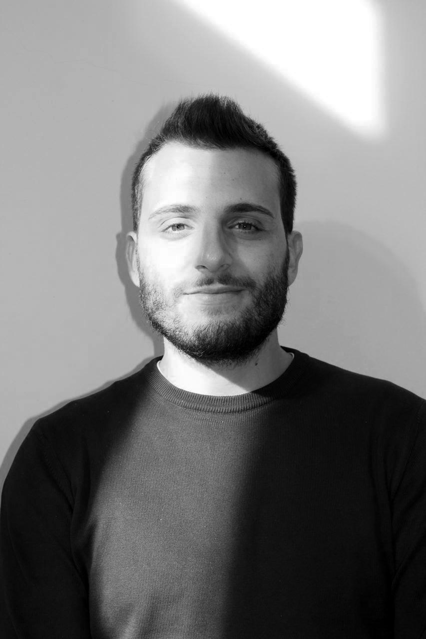 Avatar - Fulvio Perrone
