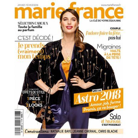Avatar - Marie France