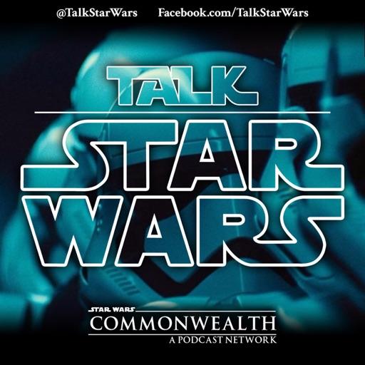 Avatar - Talk Star Wars