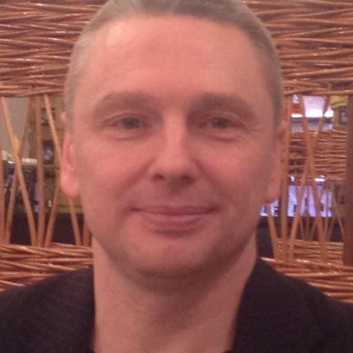 Avatar - Виталий Горшков