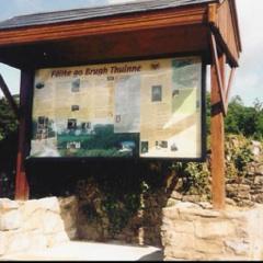 Avatar - Churchtown Village Renewal Trust