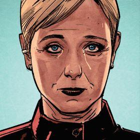 Starks Amanda - cover