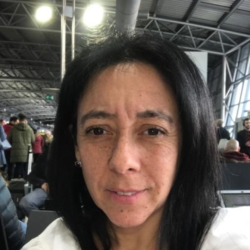 Marlene Cancino - cover