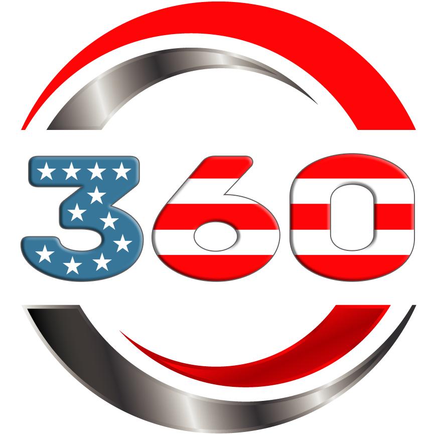 America 360 - portada