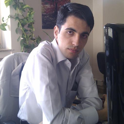 Avatar - Mahdi Nameghi