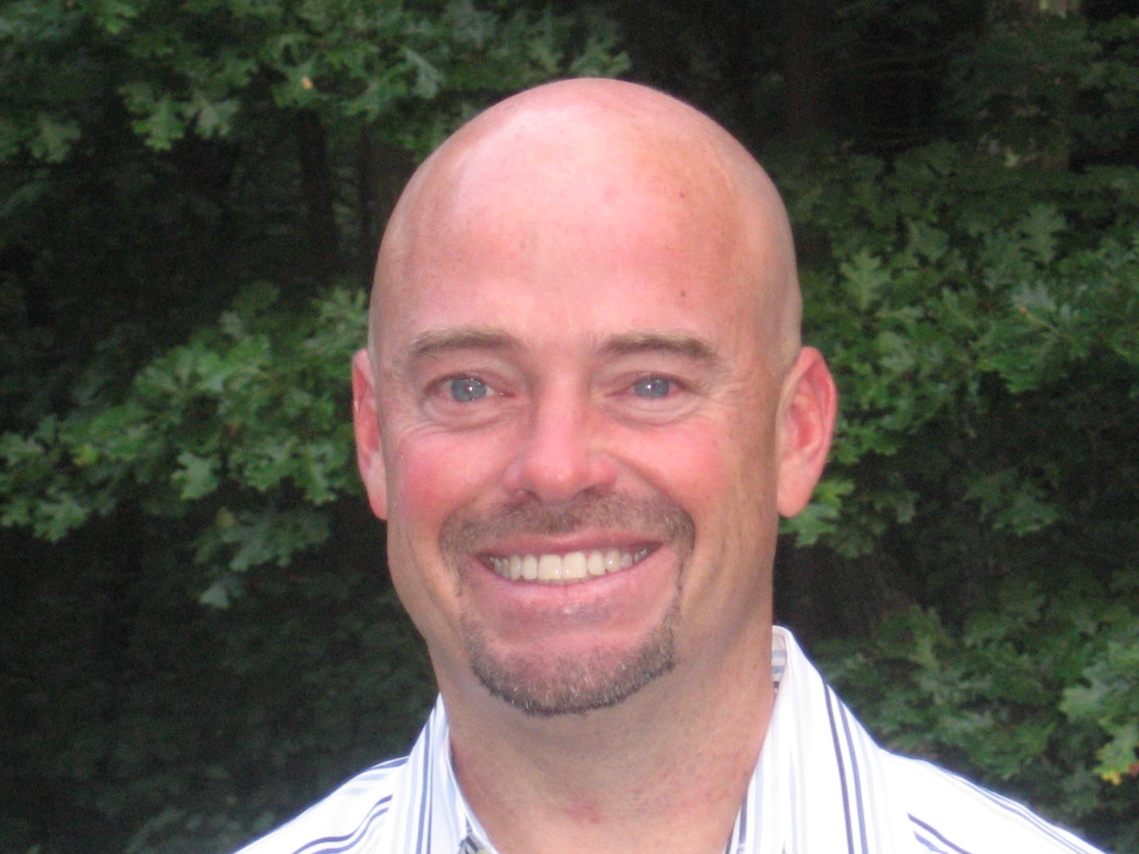 Avatar - Bill Gassett