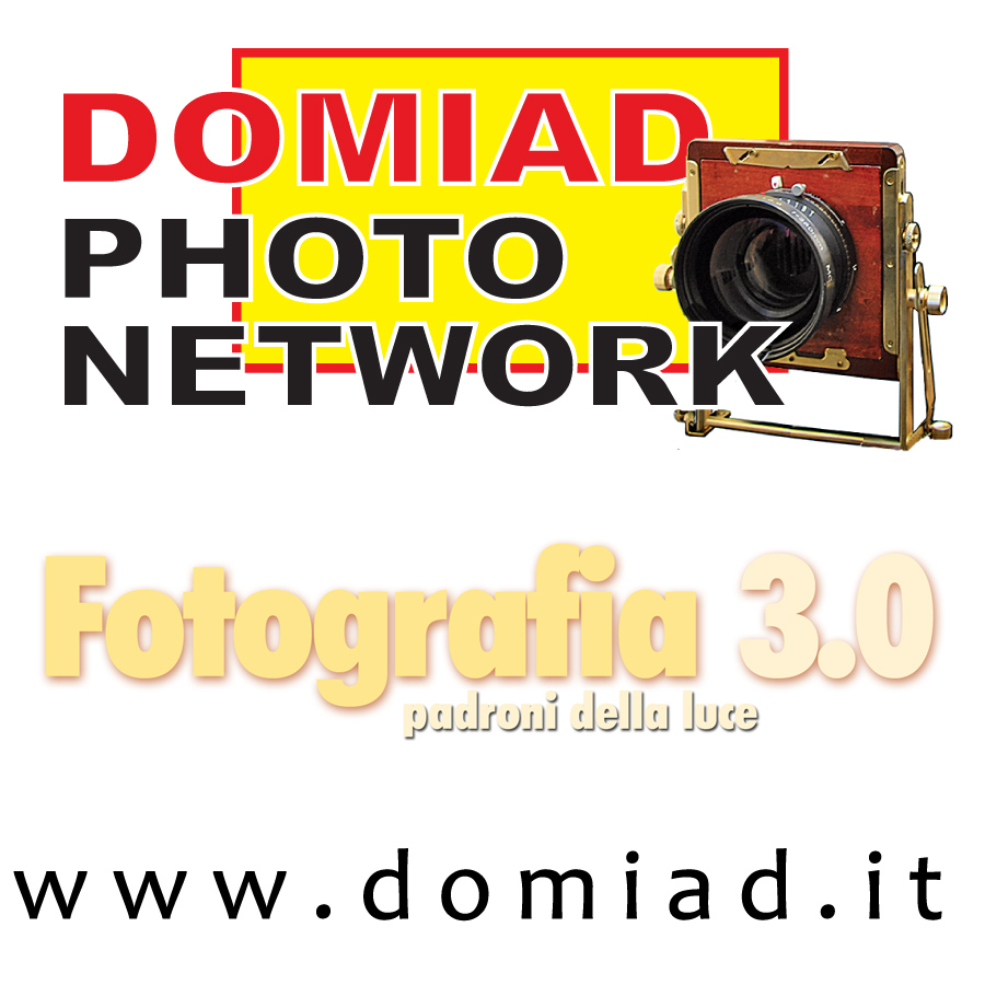 Аватар - Domiad Photo Network