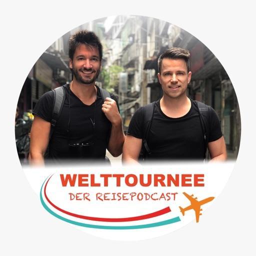 Avatar - Welttournee - der Reisepodcast