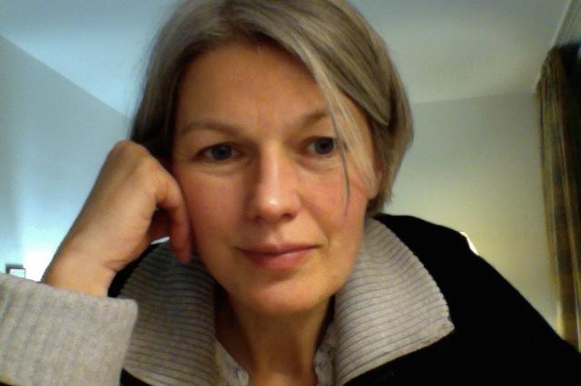 Avatar - Ulrike Palmer