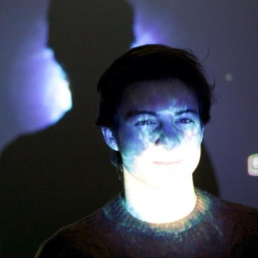 Avatar - Benjamin Ghesquiere