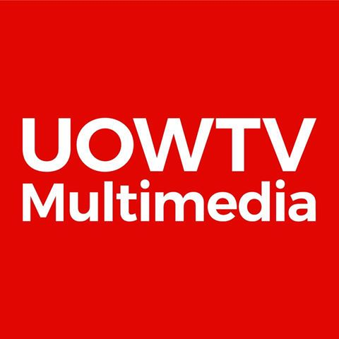 UOWTV Multimedia - cover