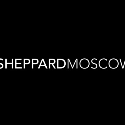Sheppard Moscow - cover