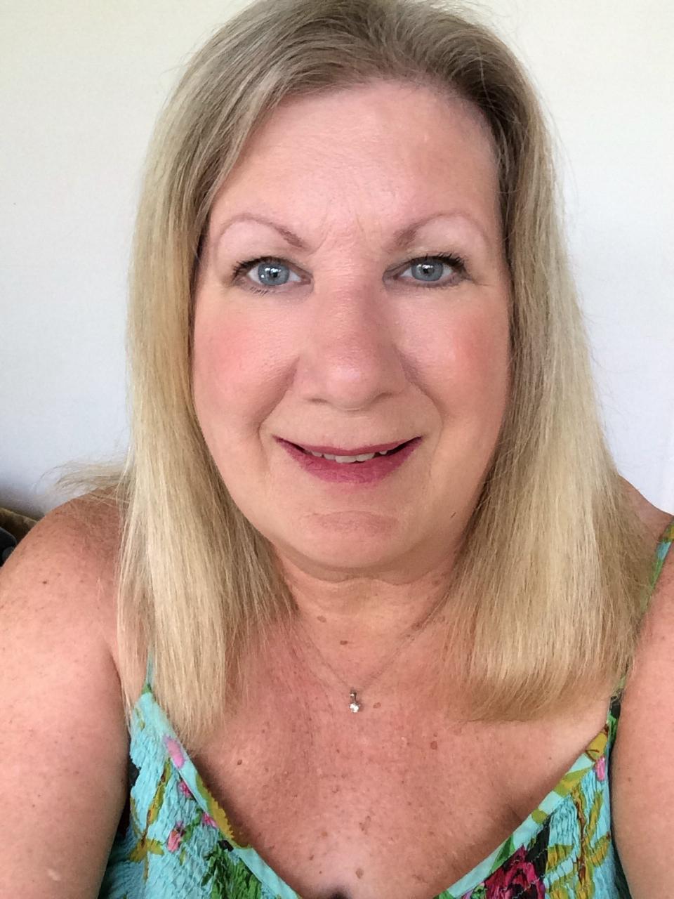 Avatar - Betsy Wuebker