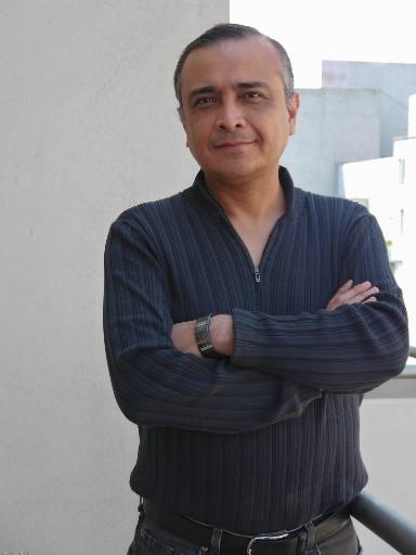 Avatar - Javier Piedragil
