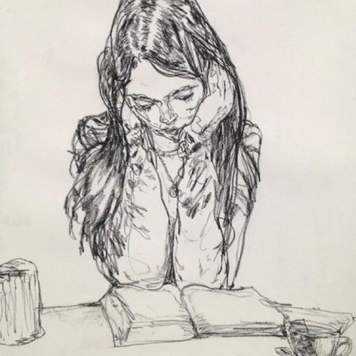 Alyssa Buschert - cover