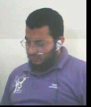 Avatar - Ahmed Amin