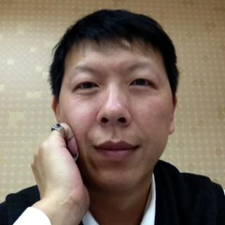 Avatar - Jacky Huang