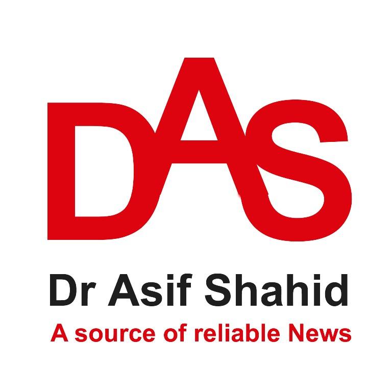 Avatar - Dr Asif Shahid