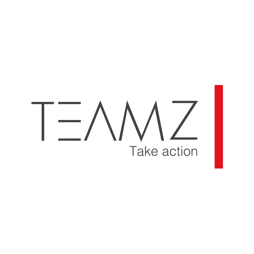 Avatar - TEAMZ, Inc