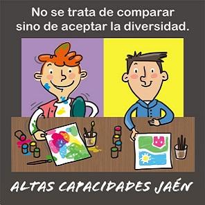 Avatar - Altas Capacidades Jaén