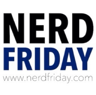 Avatar - Nerd Friday